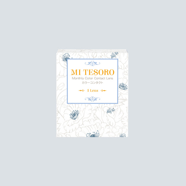MI TESORO (Monthly - 1PC)