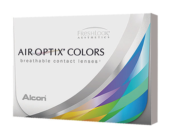 Air Optix Color (2 pcs)