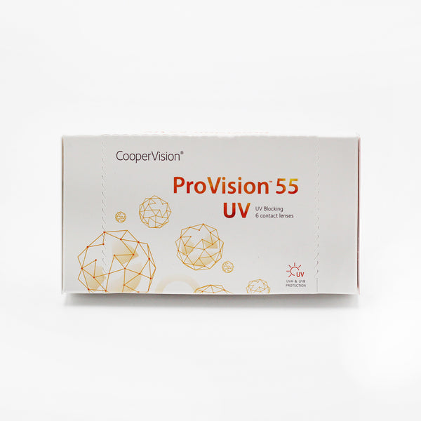 CooperVision ProVision 55 (6 PCS)