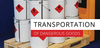 Transportation of Dangerous Goods (TDG) - Lift Certified Inc