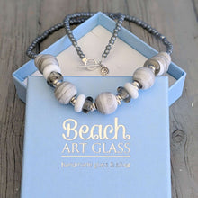 Load image into Gallery viewer, Pebble Beach Necklace