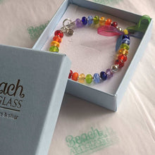 Load image into Gallery viewer, Ultimate Rainbow Bracelet