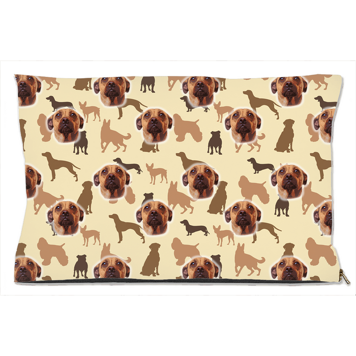Brown Pastel Pup - Gifts for Dog Lovers
