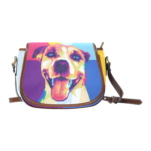 WPAP Pet Cross Body Bag - Gifts for Dog Lovers