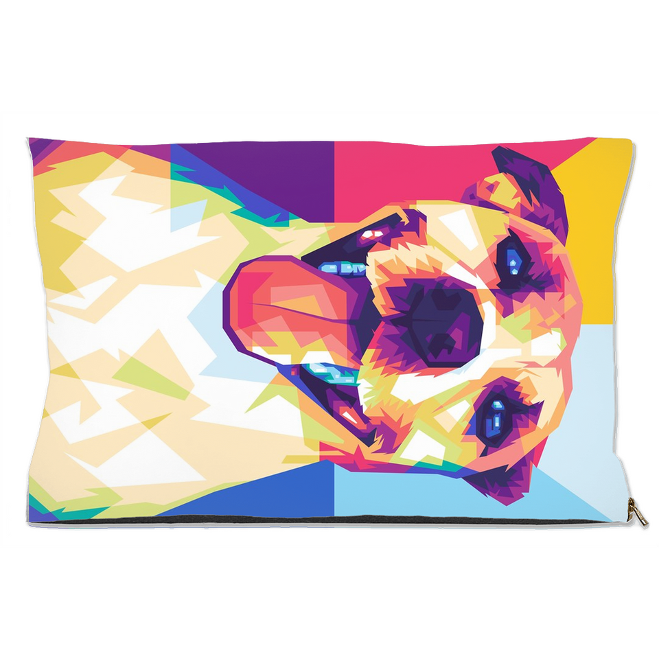 WPAP Dog Bed - Gifts for Dog Lovers