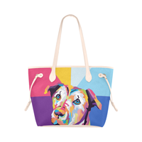 WPAP Pet Tote Bag