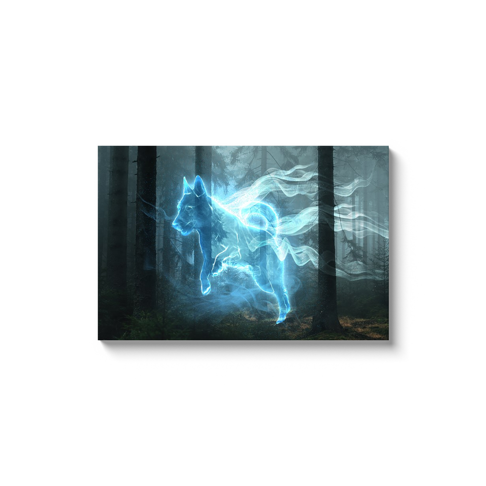 Patronus Pup - Gifts for Dog Lovers