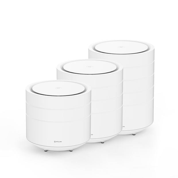 BRID House Pack - Brid Air Purifier