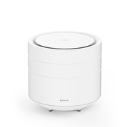 Brid Air Purifier + Carbon Monoxide Alarm - Brid Air Purifier