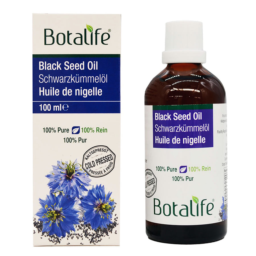 Black Seed Oil 100ml