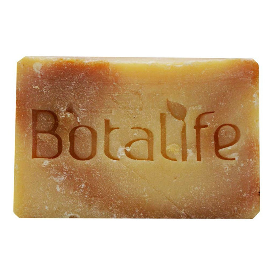BotaLife Olive Oil Bar Soap - 100% Natural Pure & Artisan Hand Crafted Quality  (Single Bar)