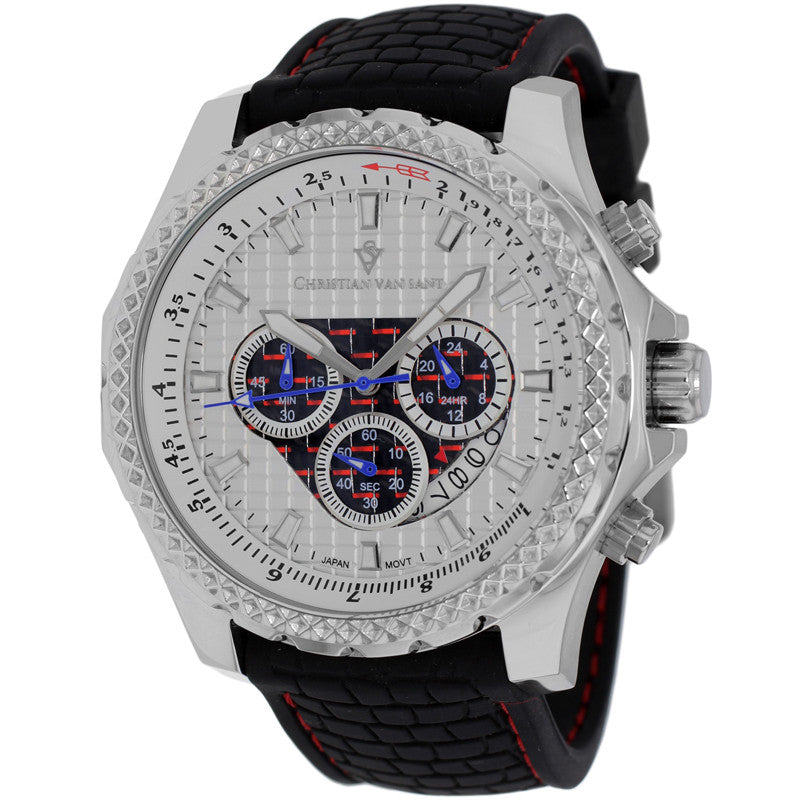 Men's Sport Retrogate Chronograph
