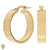 Christian Van Sant Italian 14k Yellow Gold Earrings - CVE9LSY