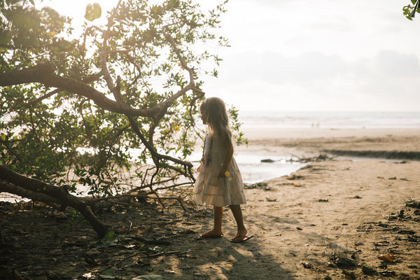The Power of Wonder | Connecting Children to Mother Nature