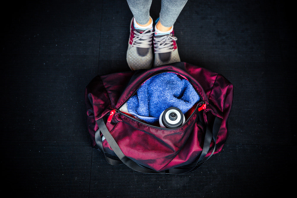 10 Types of Gnarly Bacteria Living in Your Workout Gear!