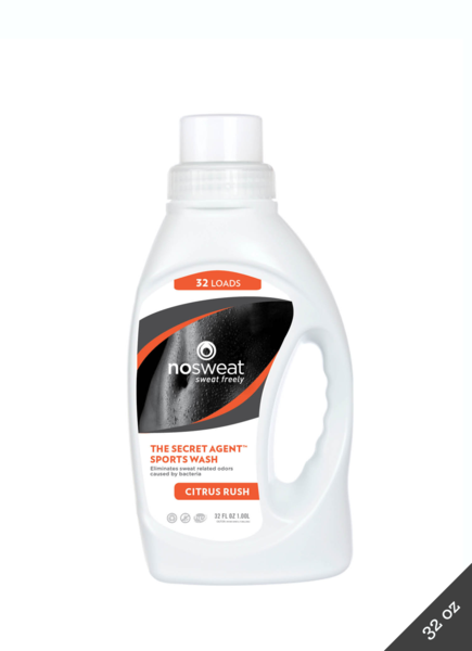 Sports Wash Laundry Detergent Odor Removal Antibacterial
