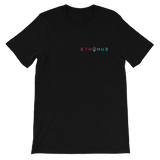 EthHub Full Logo Small T-Shirt