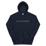 ETH is Money Hoodie