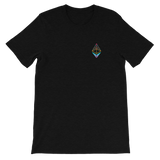 EthHub Small Logo T-Shirt