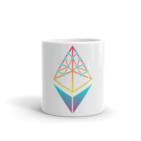 EthHub Logo Only Coffee Mug