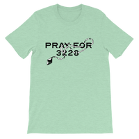 Pray for 3228 T-Shirt