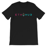 EthHub Full Logo T-Shirt