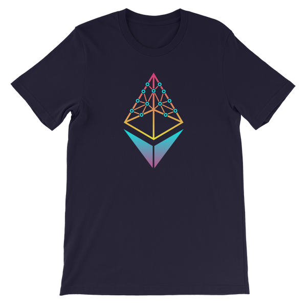EthHub Large Logo T-Shirt