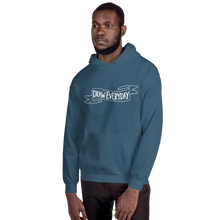 Load image into Gallery viewer, Draw Everyday Unisex Hoodie