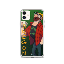Load image into Gallery viewer, Oregon iPhone Case