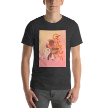 Load image into Gallery viewer, Georgia Short-Sleeve Unisex T-Shirt