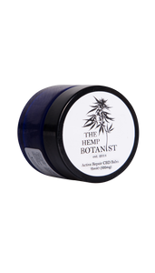 Active Repair CBD Balm