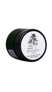Nourishing CBD Body Balm