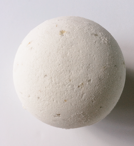 Calming CBD Bath Bomb