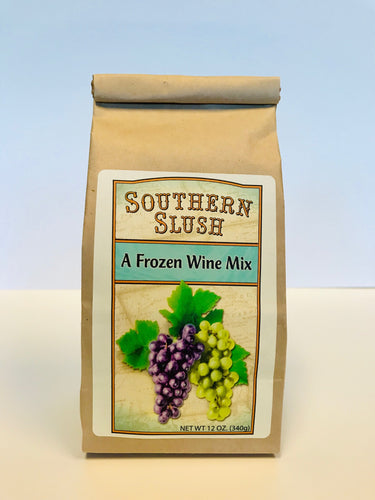 Southern Slush Original Flavor Frozen Wine Mix