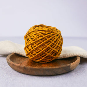 Aran cotton yarn - 25g ball