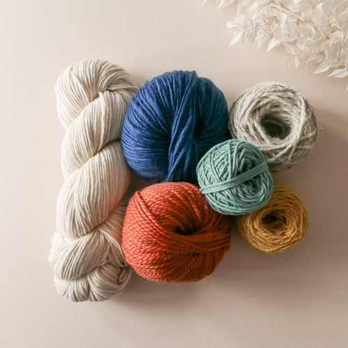 Brights yarn pack