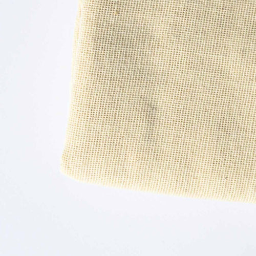 Cotton fabric for punch needle