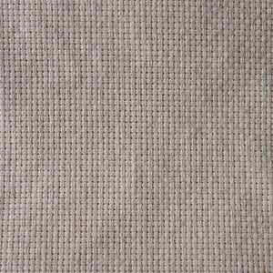 monks cloth punch needle fabric