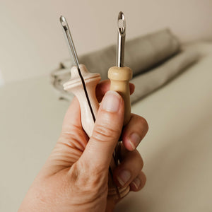 oxford and adjustable punch needle tools