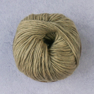 Semilla Flame punch needle yarn