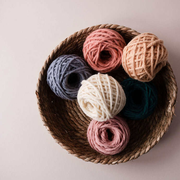 whole punching wool bundle