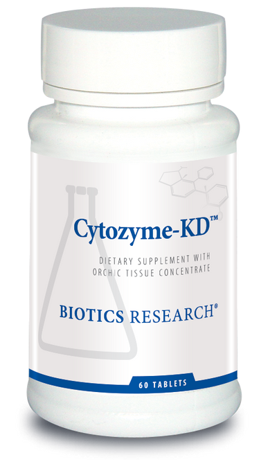 Cytozyme-KD™ (Neonatal Kidney)