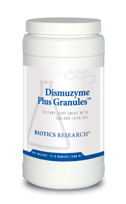 Dismuzyme Plus Granules™