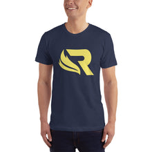 Load image into Gallery viewer, T-Shirt - Yellow R
