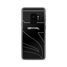 Load image into Gallery viewer, Samsung Case - Black