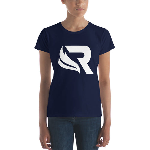 Women's Short Sleeve T