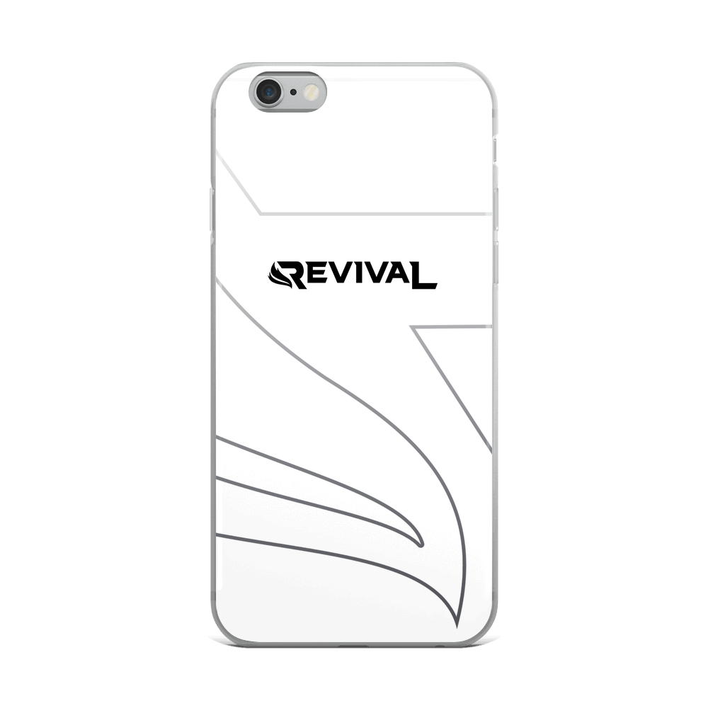 iPhone Case - White