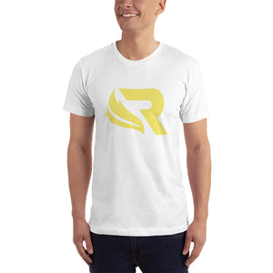 T-Shirt - Yellow R