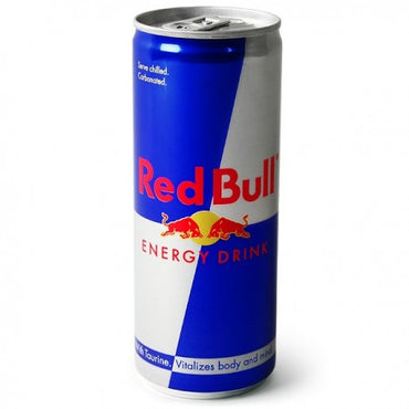 Red Bull 25cl - Gelicious