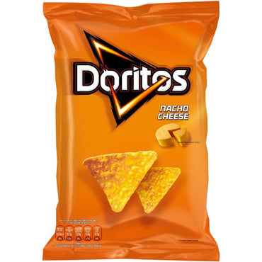 Doritos Nacho Cheese 170g - Gelicious